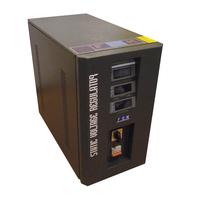 Tam Otomatik Statik Voltaj regülatörü fiyatları